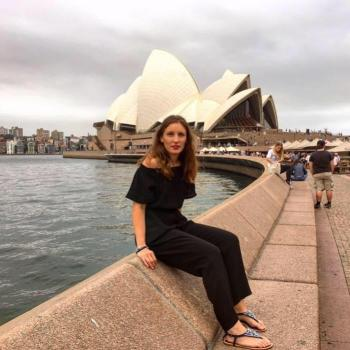 Babysitter West Melbourne: Maria
