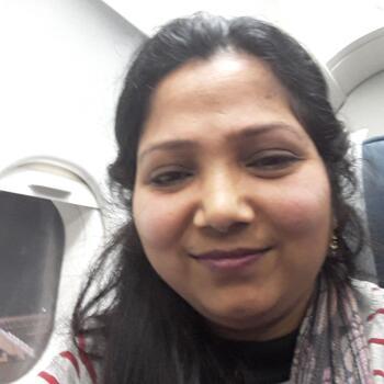 Babysitter in Melbourne: Radharani
