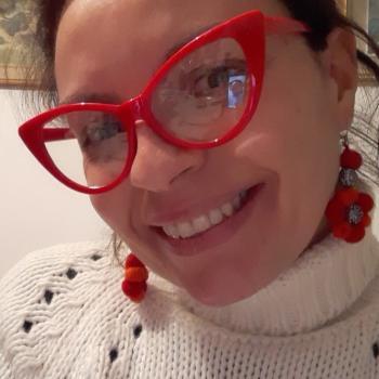 Babysitter in Reggio Emilia: Greta