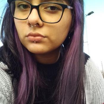 Babysitter in Lomas de Zamora: Micaela