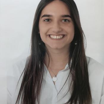 Canguro Vigo: Carla