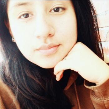 Niñera en Lima: Viviana
