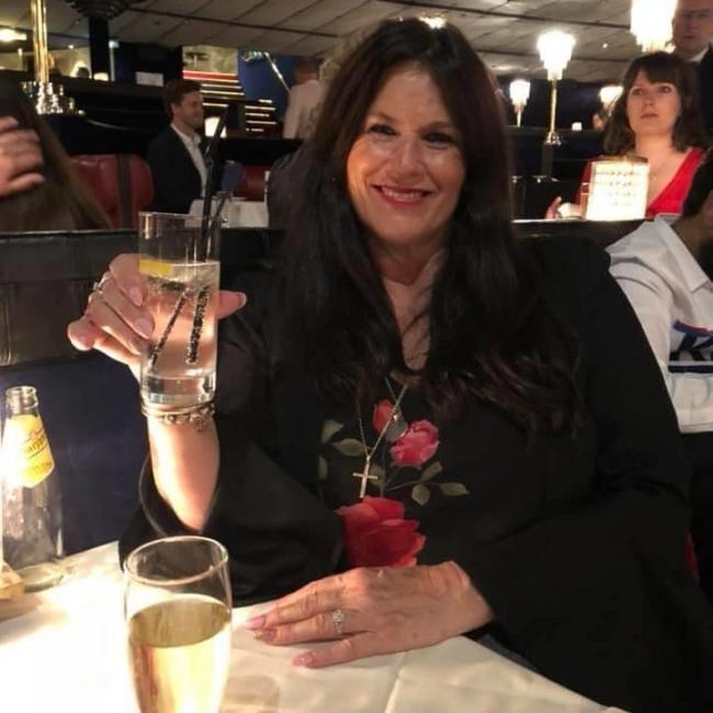 Nanny in Perth: Sharon