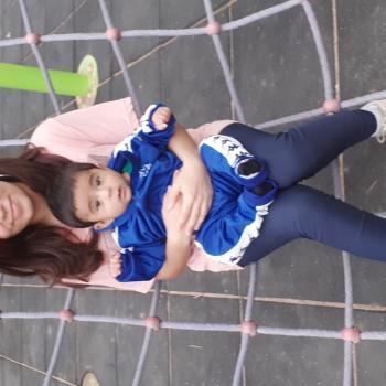 Niñera en Mendoza: Micaa