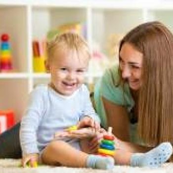Babysitter Milano: Sandra