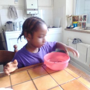 Babysitter Saint-Etienne: Diana