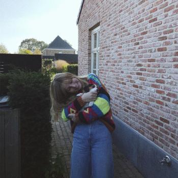 Babysitter Turnhout: Noa