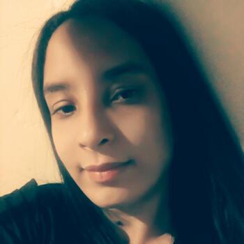 Niñera Medellín: Lina maria