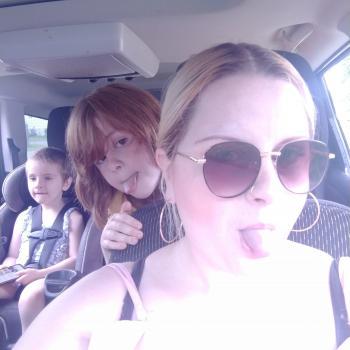 Babysitter in St. Catharines: Monica