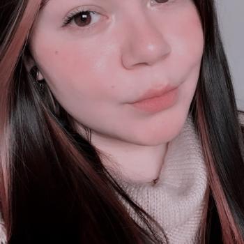 Babysitter in Ensenada: Nicolle