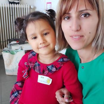 Baby-sitters à Bruxelles (Jette): Armine
