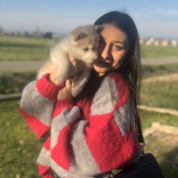 Babysitters in Reggio Emilia: Nicole