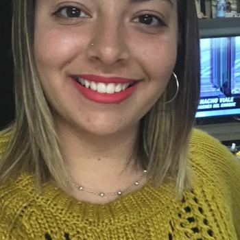 Babysitters in Ciudad del Plata: Sofi