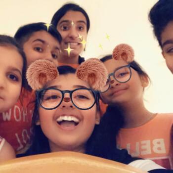Babysitter in Burlington: Drashti
