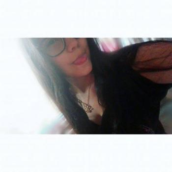 Niñera Floridablanca: Angie Cárdenas