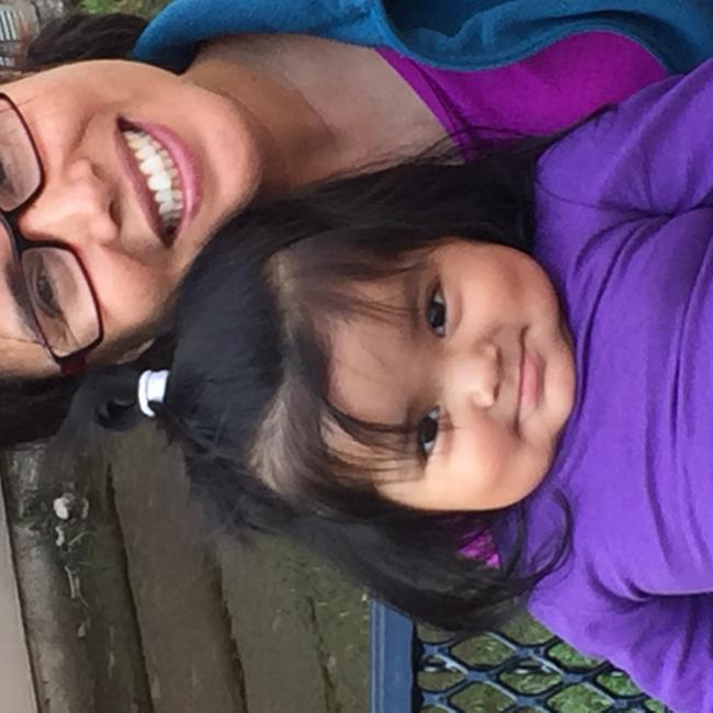 Babysitter in San Antonio: Rose