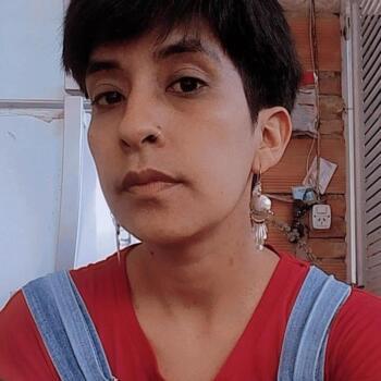 Babysitter in San Miguel de Tucumán: Panchi