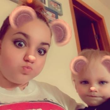Babysitter Drake (North Dakota): Kaydense