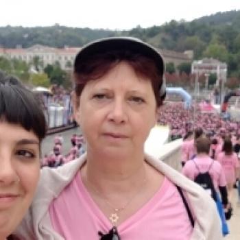 Babysitter Bilbao: Delia