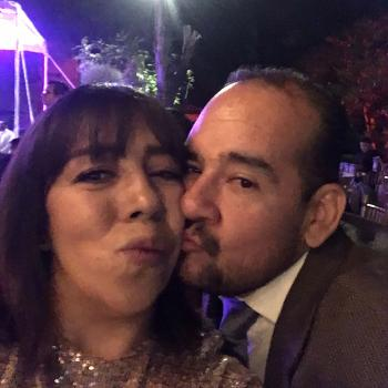 Babysitter Mexico City: Rosa lidia