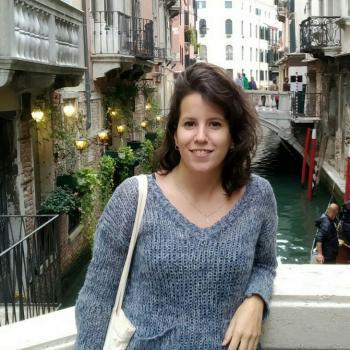 Babysitter Ferrara: María