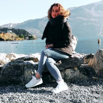Babysitter a Trento: Serena Bortolotti