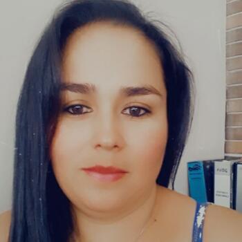Niñeras en San José: Milena