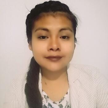 Niñera en Ixtapa: Reyna