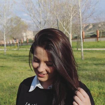 Niñera Talavera de la Reina: Raquel
