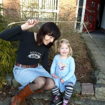 Childminder Houten: Patricia