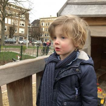 Oppaswerk Amstelveen: oppasadres Rebecca
