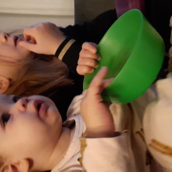 Babysitting job in Nijmegen: babysitting job Nina