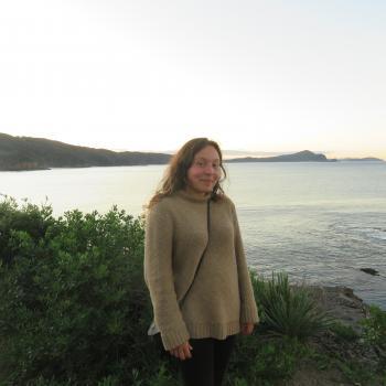 Babysitter Byron Bay: Ines