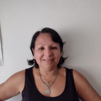 Niñera Córdoba: Claudia