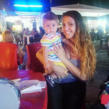 Babysitter Napoli: Milena