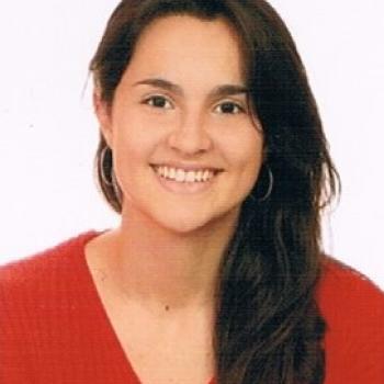Babysitter Vitoria-Gasteiz: Ainhoa