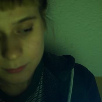 Babysitter Evora: Maria