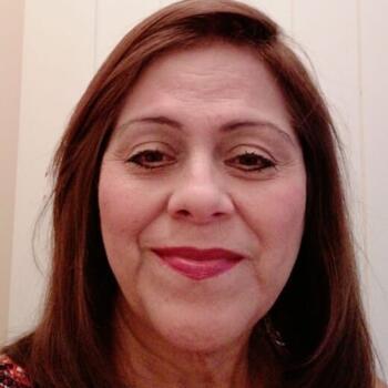 Niñera en Maldonado: Gloria