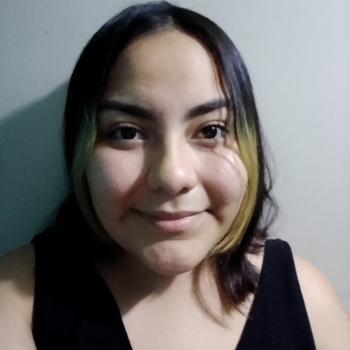 Niñera en Monclova: Fatima