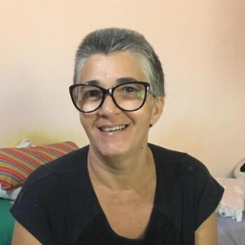 Babysitter in Santa Rita: Alexsandra