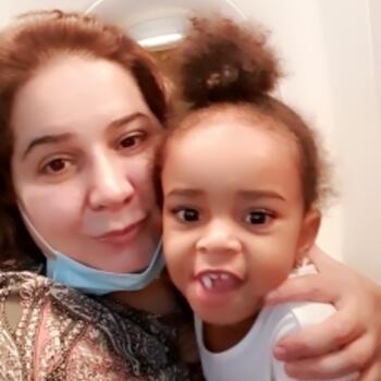 Babysitter in London: Kazha