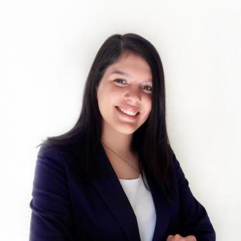 Canguro Marbella: Julia Ramirez