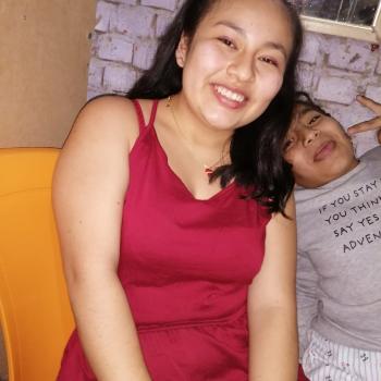 Niñera en Piura: Fabiana