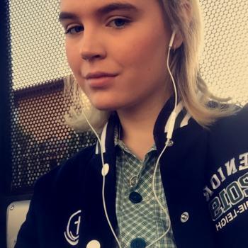 Babysitter Adelaide: Jamie-Leigh