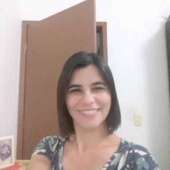 Babá São José dos Campos: Nilza
