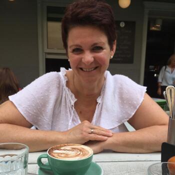 Babysitter in Wien: Ulrike