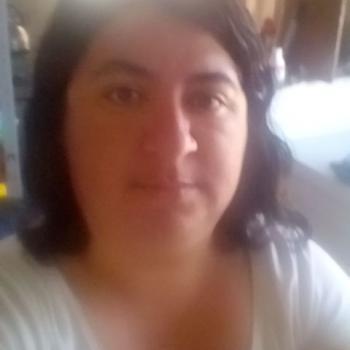 Niñera Maldonado: Angélica