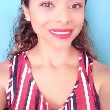 Niñera en Puebla de Zaragoza: Adriana