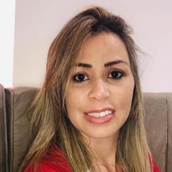 Babá Belo Horizonte: Camila