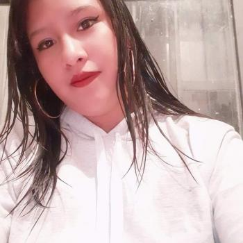 Babysitter in Huancayo: Sherly esthefany
